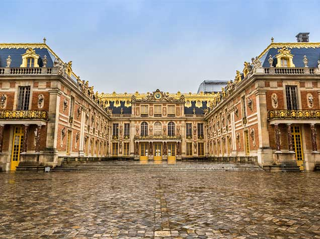 h tel des roys site officiel hotel versailles. Black Bedroom Furniture Sets. Home Design Ideas